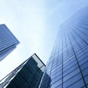 corporate buildings m